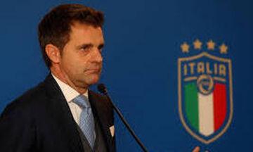 Σιγουριά Ριτσόλι ότι θα ισχύσουν οι 5 αλλάγες της FIFA εν μέσω κρίσης!