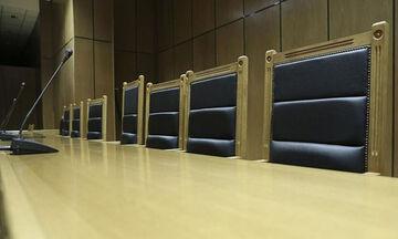 Λειτουργία των τμημάτων Ακροάσεων και Δικαστικής Συνδρομής Εισαγγελίας Πρωτοδικών Αθηνών