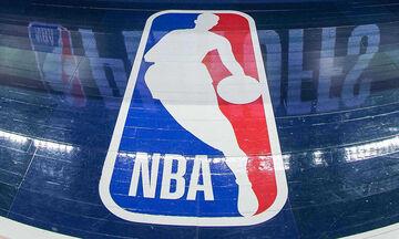 NBA: «Μπλόκο» στα προπονητήρια σε όσους έχουν δέκατα!
