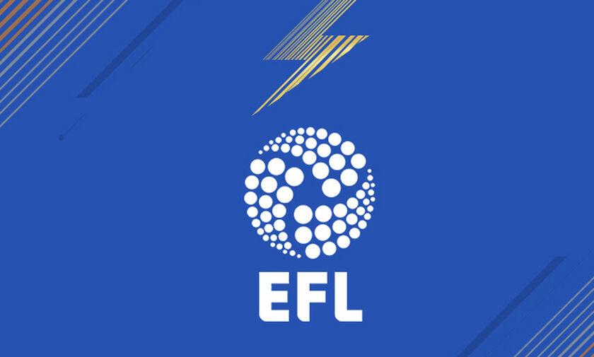 Oριστική διακοπή για League One, League Two στην Αγγλία