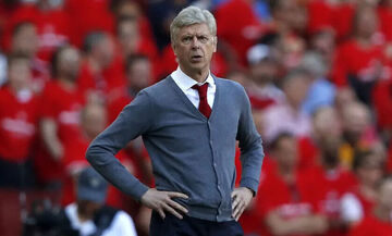 Βενγκέρ: «Ο τίτλος της Premier League πρέπει να πάει στη Λίβερπουλ»