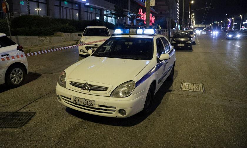 Κυψέλη: Πέντε συλλήψεις έπειτα από επίθεση κατά αστυνομικών δυνάμεων τα ξημερώματα