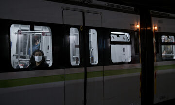 Μετρό Πειραιά: Φτάνει σε Αγ. Βαρβάρα, Κορυδαλλό και Νίκαια - Πότε «ανοίγουν» οι σταθμοί