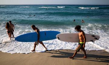 Νησιά: Μετακίνηση σε τρεις φάσεις - Πότε «ανοίγουν» για διακοπές (vid)