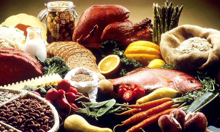 Τροφή: Φάρμακο ή δηλητήριο;