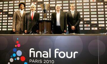 Ο Βουγιόσεβιτς δεν έχει ακόμη ξεπεράσει την ήττα από τον Ολυμπιακό στο Παρίσι (vid)