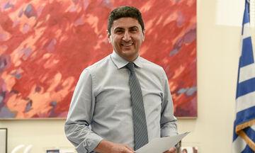 Αυγενάκης: «Πολλαπλά τα οφέλη από τη διεξαγωγή των αγώνων της Euroleague στη χώρα μας»