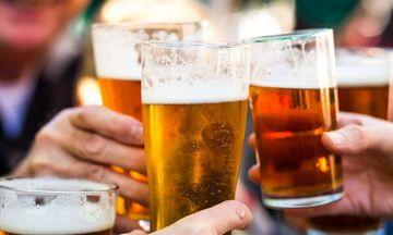 Μειώθηκαν οι πωλήσεις μπύρας λόγω της καραντίνας