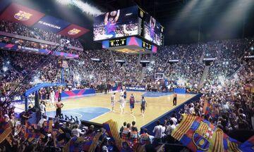 Ισπανία: Δέκα πόλεις θέλουν να αναλάβουν τη συνέχεια της ACB (pic)