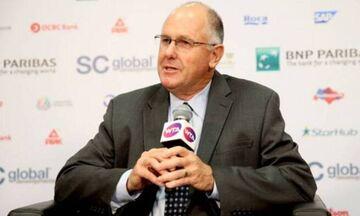 Σίμον: «Θα επωφεληθεί το τένις από την ένωση της ATP με την WTA»
