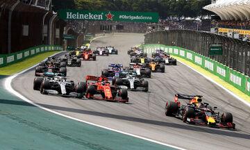Formula 1: Θέτουν υποψηφιότητα για το φετινό πρόγραμμα τρεις νέες πίστες