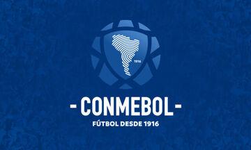 CONMEBOL: «Δεν μας ρώτησε η FIFA για τις πέντε αλλαγές!»