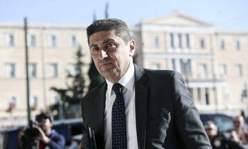 Αυγενάκης: «Προετοιμάζονται ΣΕΦ, ΟΑΚΑ και Αγ. Κοσμάς» (pics)