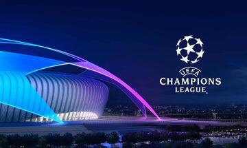 Champions League: Οι ημερομηνίες και το πρόγραμμα μέχρι τον τελικό της Κων/πολης στις 29/8