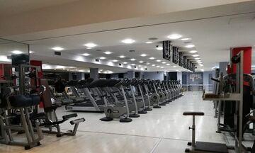 Γυμναστήρια: Κίνδυνος για «λουκέτο» και τον Ιούνιο - Μεγάλο «αγκάθι» τα κλιματιστικά