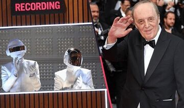 Daft Punk: Γράφουν τη μουσική στη νέα ταινία του Ντάριο Αρτζέντο! (vid)