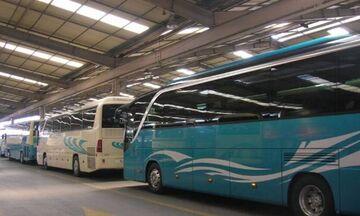 Πόσους επιβάτες μπορούν να μεταφέρουν τα λεωφορεία ΚΤΕΛ