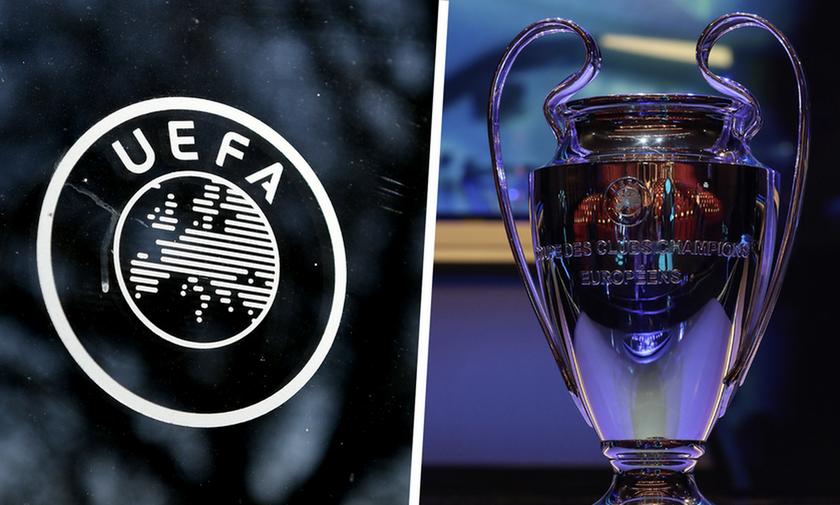 «Η UEFA σκέφτεται μονά παιχνίδια στα προκριματικά των Champions και Europa League»