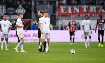 Κύπελλο Γερμανίας: Οι ημερομηνίες των ημιτελικών και του τελικού