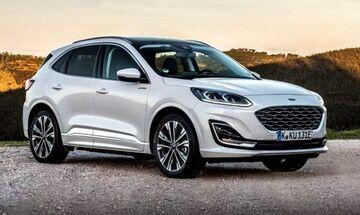 Όλες οι τιμές του νέου Ford Kuga στην Ελλάδα