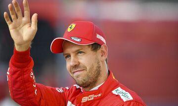 Επίσημο: «Διαζύγιο» για Ferrari και Φέτελ (pic)