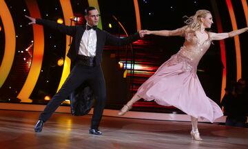 Αλέξης Κωστάλας: Ένα παρολίγον δυστύχημα τον έκανε να πει το «ναι» στο Dancing With the Stars (vid)