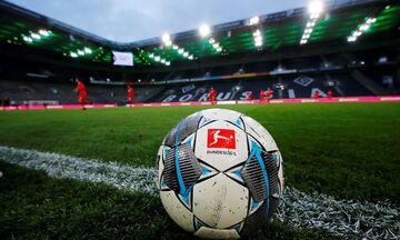 Bundesliga: Την Πέμπτη (14/5) η απόφαση για αύξηση των αλλαγών στα ματς