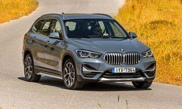 Τιμές και παροχές για τη νέα BMW X1 xDrive25e