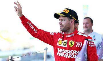 Ferrari: Οι υποψήφιοι αντικαταστάτες του Φέτελ