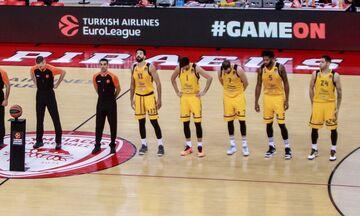 GM της Χίμκι: «Αν αρχίσει η EuroLeague, πώς θα επιστρέψουν οι παίκτες μας;»