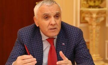 Πάλη: Πέθανε από κορονοϊό ο αρχιπροπονητής της εθνικής ομάδας της Ρωσίας