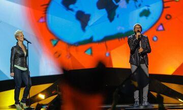 Eurovision 2020: Ολοκληρώθηκε ο διαδικτυακός «Α' Ημιτελικός» των τραγουδιών (Video)