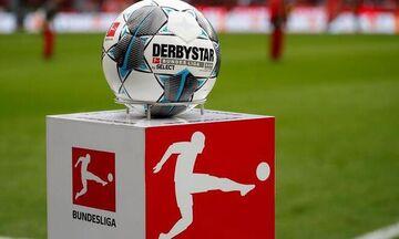 Bundesliga: Απαγορεύεται ρητά το φτύσιμο στη μετά κορονοϊό εποχή