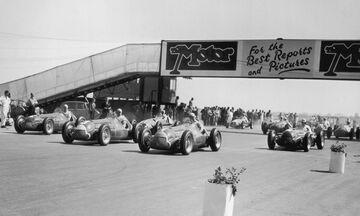 Formula 1: Συμπλήρωσε 70 χρόνια ζωής (pic & vid)