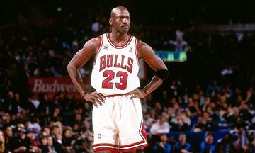 ΝΒΑ: Στην κορυφή της λίστας του ESPN ο Τζόρνταν - Στην 9η θέση ο Κόμπι, στην 27η ο Γιάννης