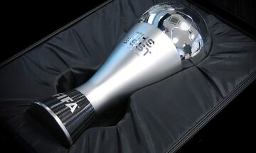 FIFA: Χωρίς βραβείο «Τhe Best» το 2020 λόγω κορονοϊού!