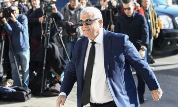 Δημήτρης Μελισσανίδης: Στις 20 Μαΐου η εκδίκαση της έφεσης για τα όσα έγιναν με τον Άρη