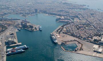 Πύργος Πειραιά: Ξεκινά η αξιοποίηση - Οι τρεις προτάσεις για το πώς θα δείχνει (pics)