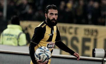 Βέρντε: «Αισθάνομαι εξαιρετικά στην Αθήνα, από τους μεγαλύτερους παίκτες ο Τότι»