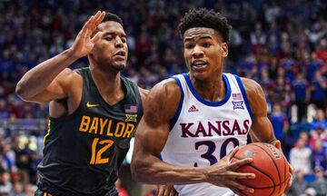 NBA Draft: Νέα προθεσμία για παίκτες NCAA που θέλουν να αποσύρουν το όνομά τους