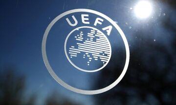 UEFA: Παράταση του «τελεσίγραφου» στα εθνικά πρωταθλήματα