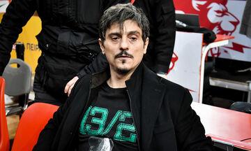 O Γιαννακόπουλος πήρε θέση για τις φήμες περί Παναθηναϊκού (pic)