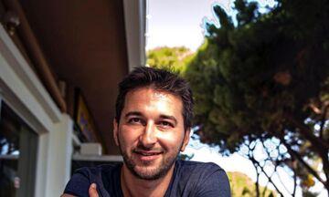 Φουρκάν Νατζί Τοπ: Πέθανε στα 33 του ο ανταποκριτής του Anadolu στην Αθήνα