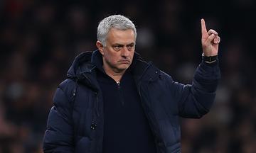 Μουρίνιο: «Θέλω να προπονήσω ξανά, δεν ζήτησα ποτέ οριστική διακοπή της Premier League»