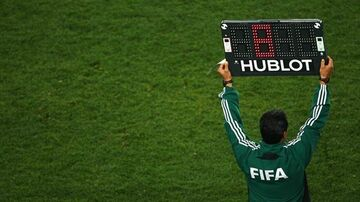 Bundesliga: Με πέντε αλλαγές η επανέναρξη της!