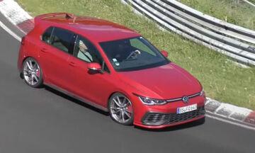 Έρχεται το «σκληρό» VW Golf GTI TCR (vid)