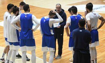 Εθνική: Η FIBA γνωστοποίησε τις νέες ημερομηνίες των Προολυμπιακών Τουρνουά