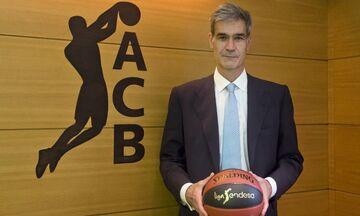 Πρόεδρος ACB: «Είμαστε κοντά στο να παίξουμε…»