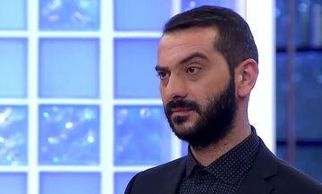 Λ. Κουτσόπουλος: «Όταν πήγα για την ταυτότητα είπα στον Αστυνομικό να μου βάλει λίγο ύψος»