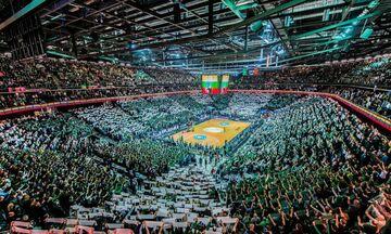 Euroleague: Επίσημα ζήτησε το Κάουνας να αναλάβει την διοργάνωση (pic)